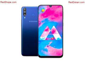 Samsung Galaxy M30, Samsung Galaxy A50