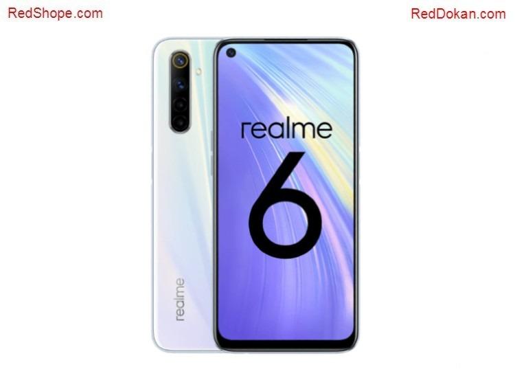 Realme 6 / Realme X3 5G