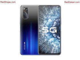 Vivo iQOO Neo3 5G / Vivo iQoo 3 5G / Vivo iQOO Z1/ Vivo iQOO Z1X