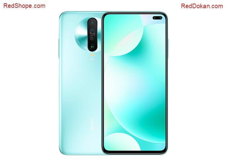 Xiaomi Redmi K30 5G, Xiaomi Redmi K30, Xiaomi Redmi K30 Pro