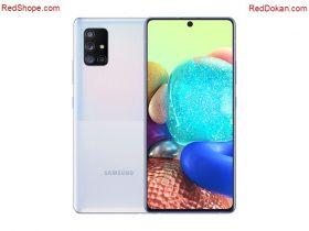 Samsung Galaxy A71s 5G UW, Samsung Galaxy A Quantum